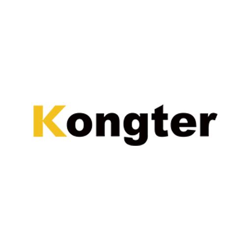 Kongter-logo